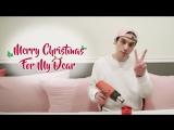Merry Christmas for My Dear
