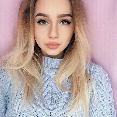 Мария Мазовка