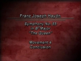 07. Franz Joseph Haydn, Part 2