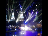 На концерте Ванессы Мэй.