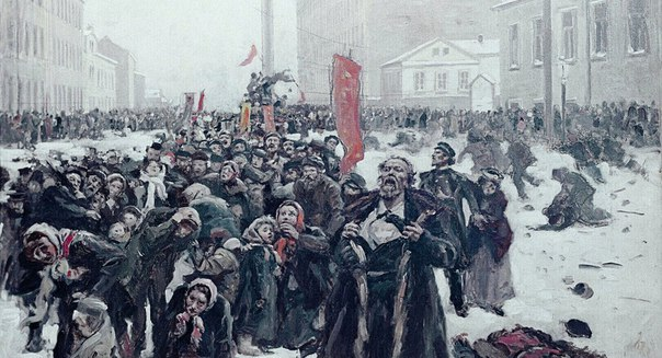 1905 revolution bloody sunday Top 10 facts about bloody sunday that created a massive changed in the russian history bloody sunday is the biggest strike ever in russia.