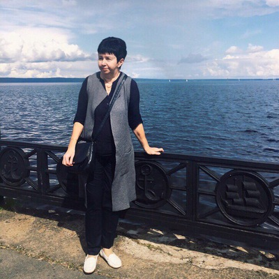 Наталья Вертышева