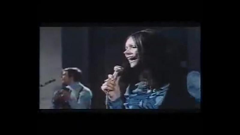 Niebiesko Czarni Nie pukaj do moich drzwi 1967
