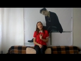 Anastasia Kravchenya(Nailee)- Rise Like a Phoenix