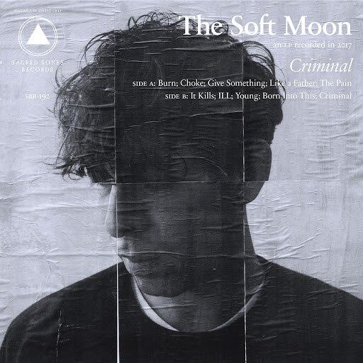 The Soft Moon альбом Burn