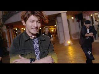 東方神起 - 「FINE COLLECTION~Begin Again~」 30秒 SPOT 映像