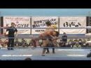 Atsushi Maruyama vs. Soma Takao AJPW - Excite Series 2018 - Day 2