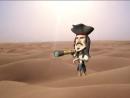 Пустыня - Кругосветное путешествие вместе с Хрюшей - Интересная география для детей
