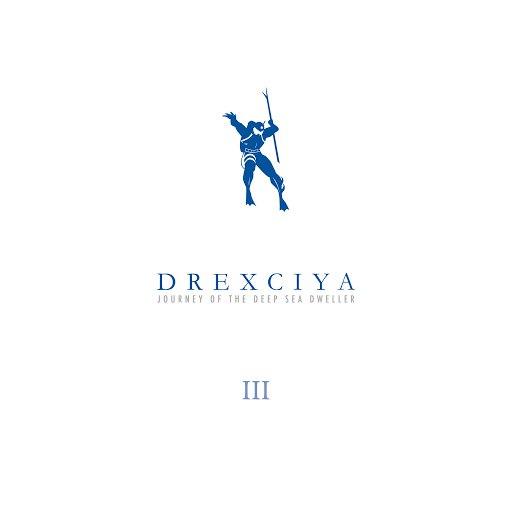 Drexciya альбом Journey of the Deep Sea Dweller III