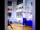 Madison 5'10 dunk