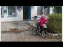 Почтальон в Приморье