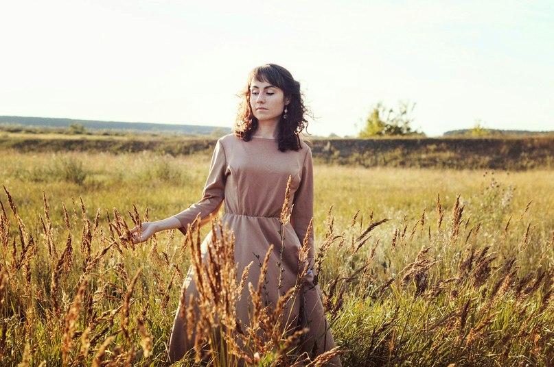 Ульяна Подгорнова | Москва