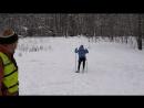 кубок профкомапо туристкому многоборью зимний этап
