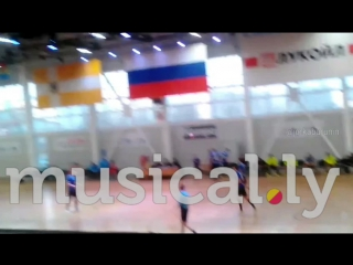 Динамо Виктор против Сунгуля (Снежинск) 29:24
