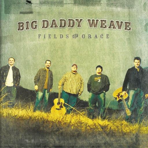 Big Daddy Weave альбом Fields Of Grace
