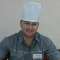 Аватар Дениса Шашкова