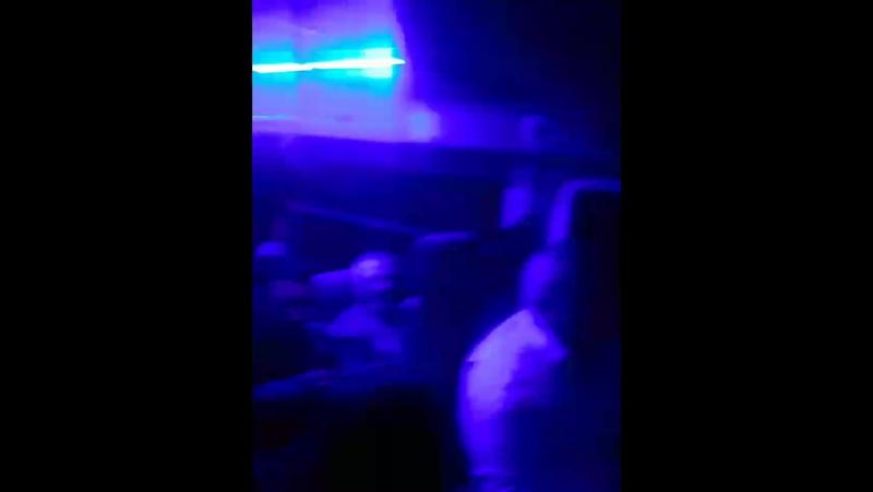 Serkan Bekar - Live