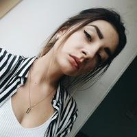 Наталия Упорова