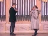 КВН - Отдел кадров -