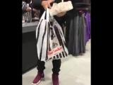 [Криминальный Владикавказ] Когда купил новые кроссы на Алане