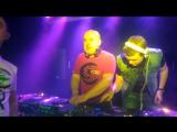 DJ Gerasimov &amp DJ Marat. dj set в 4 руки