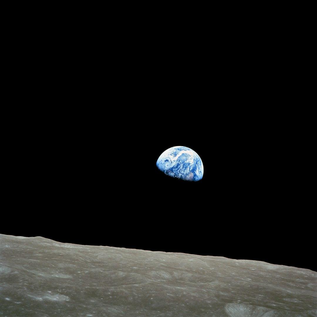 Афиша Серпухов Луна: прошлое, настоящее, будущее (лекция)