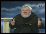 Сергей Соловьев о Тарковском