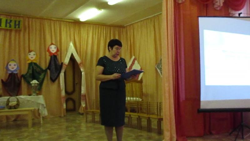 MVI_1279народный праздник Кузьминки в 351 детском саду г. Омска