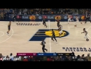 Cleveland Cavaliers vs Indiana Pacers Full Game Highlights (2017.12.08)