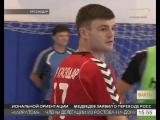 В Краснодаре разыграют Суперкубок России по гандболу. Сюжет