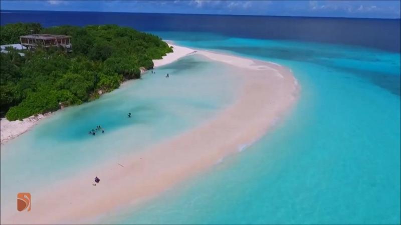 Ukulas ostrov mechty