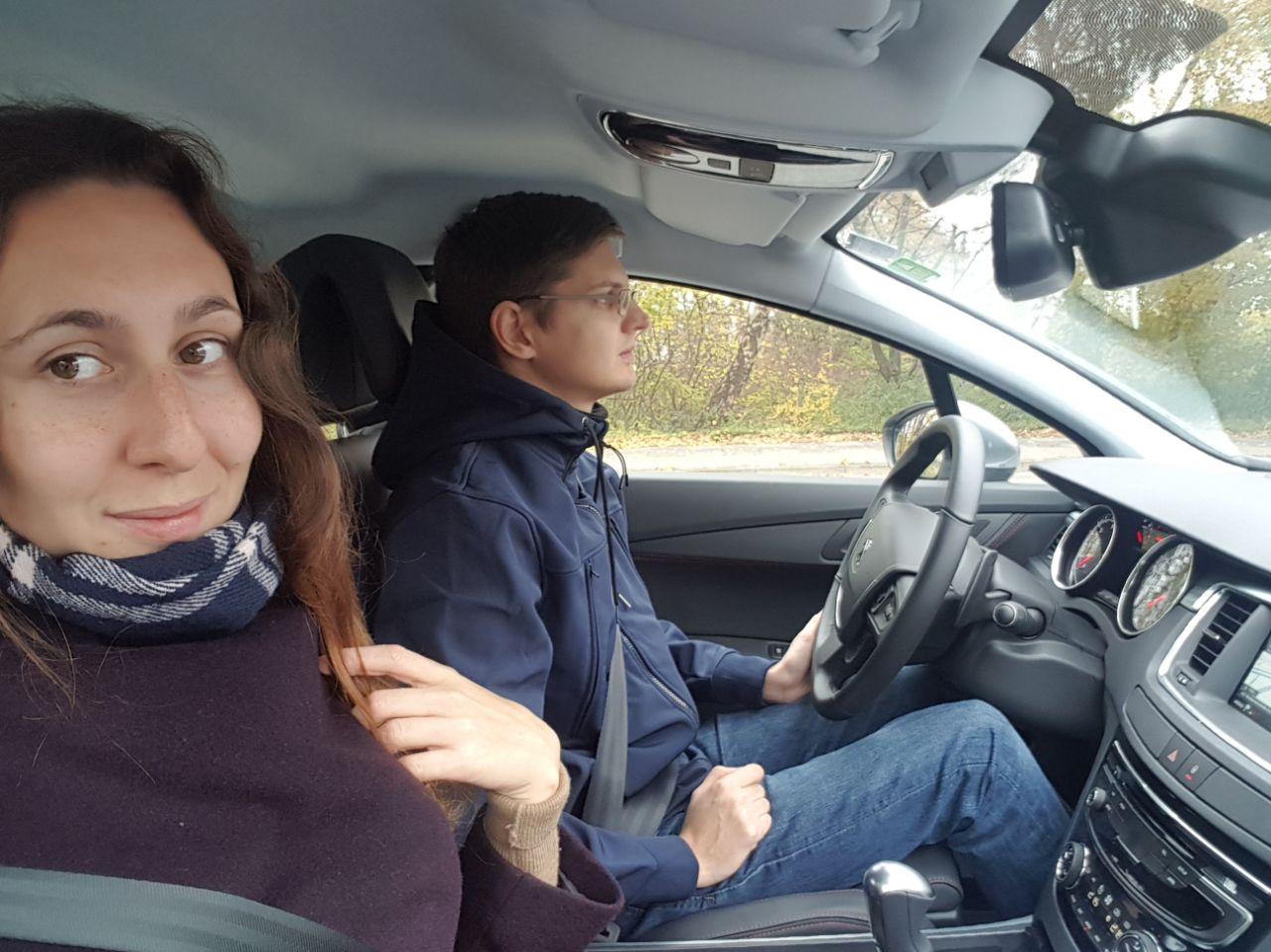 photo from album of Polinka Karlova №3