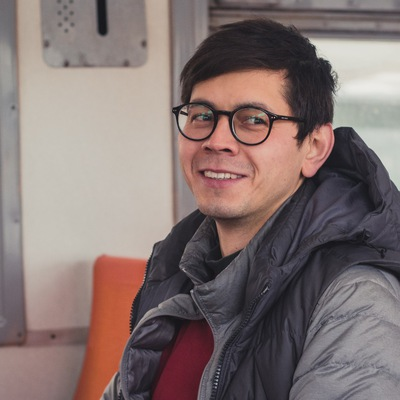 Динар Ибрагимов