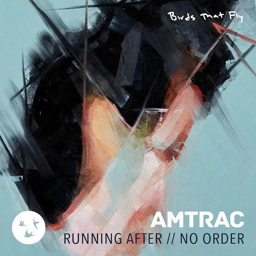 Amtrac альбом Running After