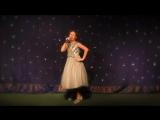 СОФЬЯ НЕЧКИНА - МАЛЕНЬКАЯ МОДНИЦА (КАДАНС) (живой звук)