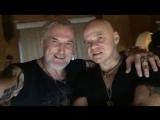 Никита Джигурда и Владимир Гунбин. Научитесь любить друзей.