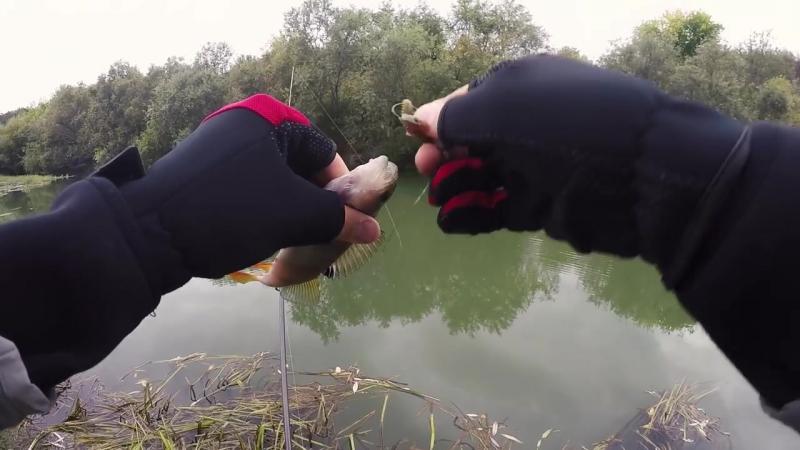 [Рыбалка с SIBIRYAK'ом'007]