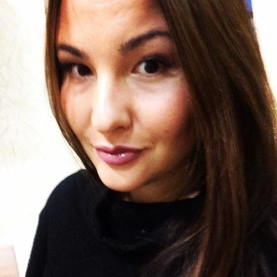 Tanya Porozinskaya