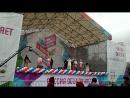 Концерт на центральной площади города Ижевска 04.11.2017г.
