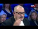 60 минут(19-00)_13-12-2017_ Украина хочет закрыть железнодорожное сообщение с РФ