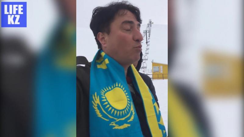Огыз Доган защитил кыргызский язык
