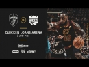 Cleveland Cavaliers vs Sacramento Kings on Quicken Loans Arena 06.12.2017