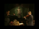 David Garrett BACH Concerto N°2 E-dur BWV1042 II. Adagio 16 июля 2008 Италия