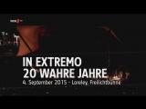 In Extremo - Live von der Loreley Freilichtbühne 2015