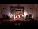 Танець Карпати