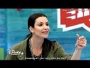 «Soy Luna 2» - перевод разговора Амбар, Симона и Хулиана на катке 52 серия