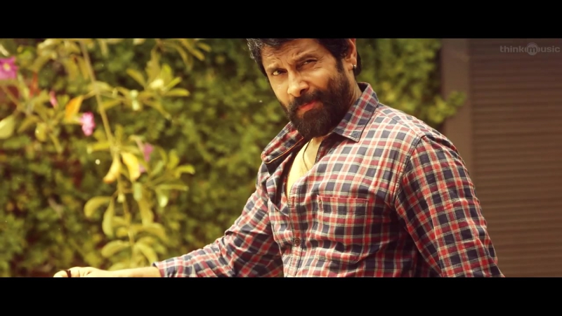 Chiyaan Vikram from Sketch | Cheeni Chillaallee Song