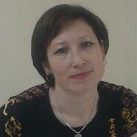 Эльвира Загитова