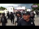 Detenciones arbitrarias, desapariciones, asesinatos y ataques a prensa, la constante gobierno de Peña Nieto OaxacaTeRepudia .i.