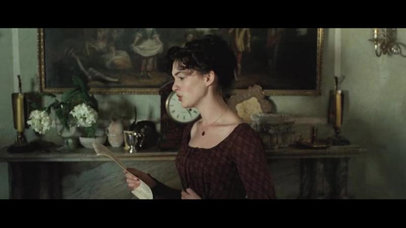 Джейн Остин (2007)